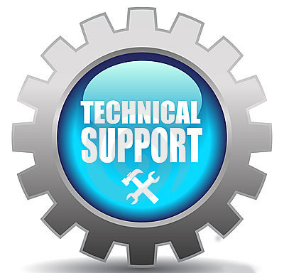 Kenton Technical Support